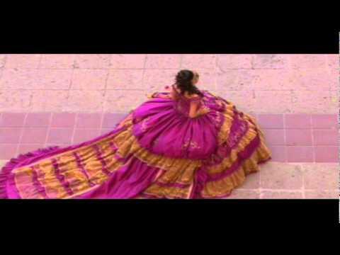 Videoclip Formal Blankita Merchan - YouTube