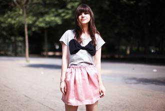 t-shirt bow betty blog de betty topshop