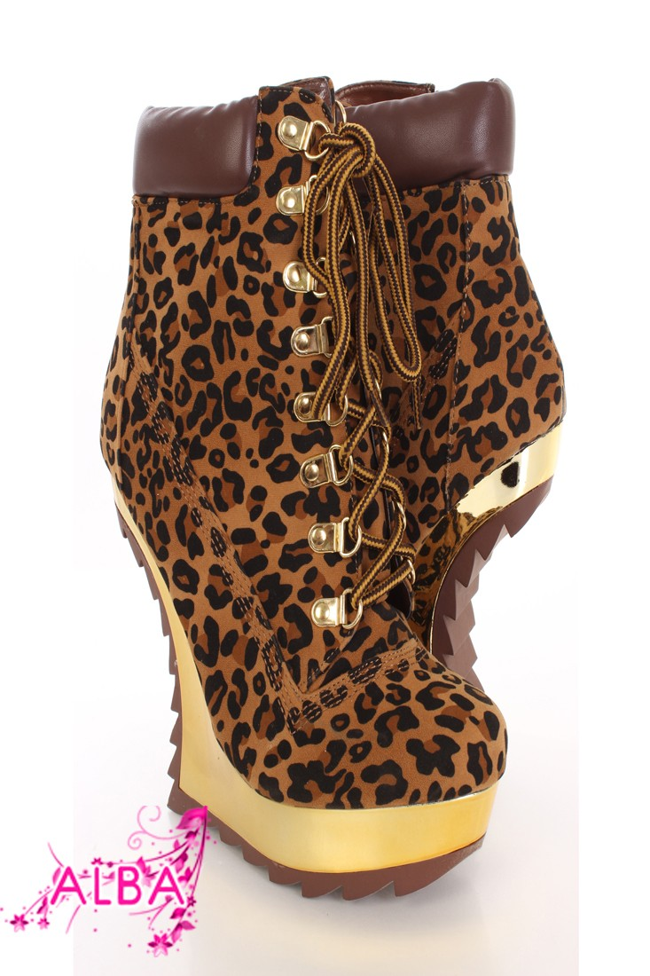 Leopard Mirrored Anti Gravity Wedges @ Amiclubwear Wedges Shoes Store:Wedge Shoes,Wedge Boots,Wedge Heels,Wedge Sandals,Dress Shoes,Summer Shoes,Spring Shoes,Prom Shoes,Women's Wedge Shoes,Wedge Platforms Shoes,floral wedges,Fashion Wedge Shoes,Sexy Wedge