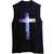 Muscle Shirt // Galaxy Cross by BMA | BMA Modified [INTERNET   UNDERGROUND AESTHETIC] ($20-50) - Svpply
