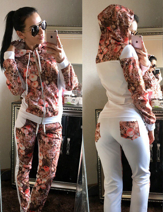 jacket baseball jacket bomber jacket down jacket japanese fashion pants yoga pants sportswear sporty sports pants sports leggings the cherry blossom girl flowers streetwear outfit outfit idea cute outfits fall outfits office outfits tumblr outfit