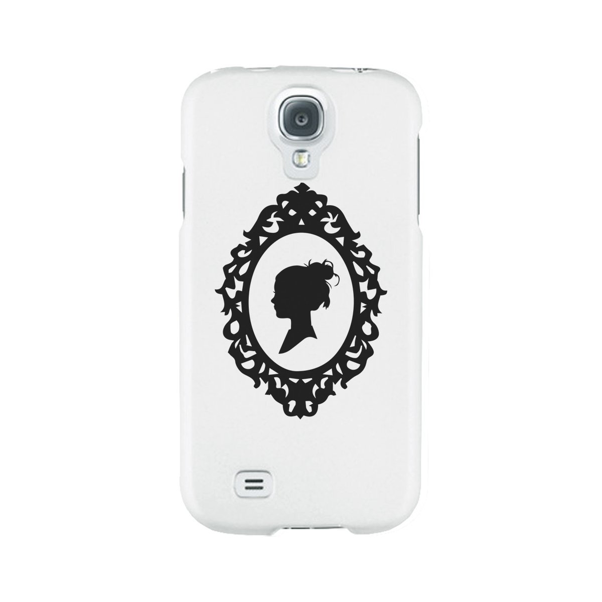 amazon iphone 5c cameo silhouette vintage phone for iphone 10063