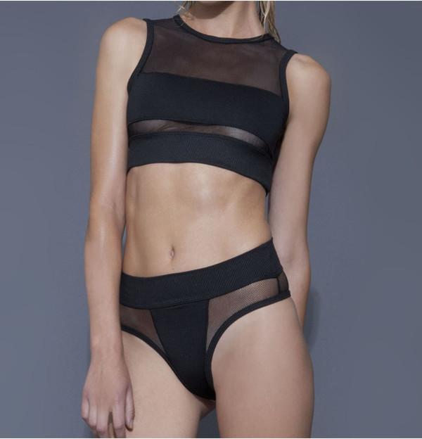 swimwear black swimwear summer outfits