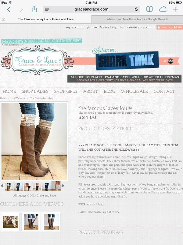 shoes knee-high boots