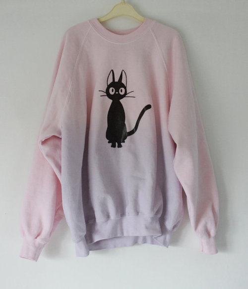 •                  kawaii sweater sailor moon pastel goth Tokyo Fashion             pastelbmob  •