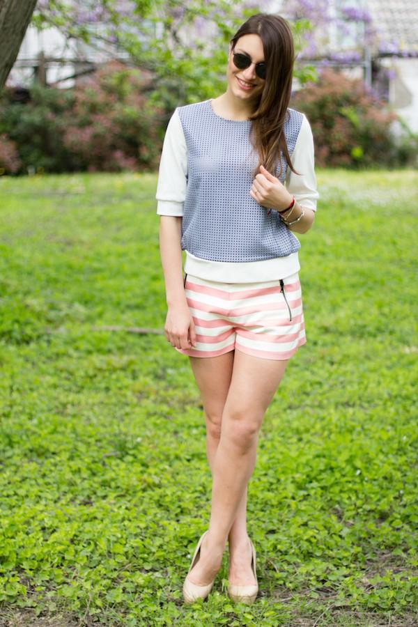 Shorts for Spring-Summer 2014
