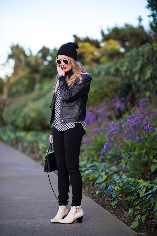 eat sleep wear jacket t-shirt pants shoes bag hat