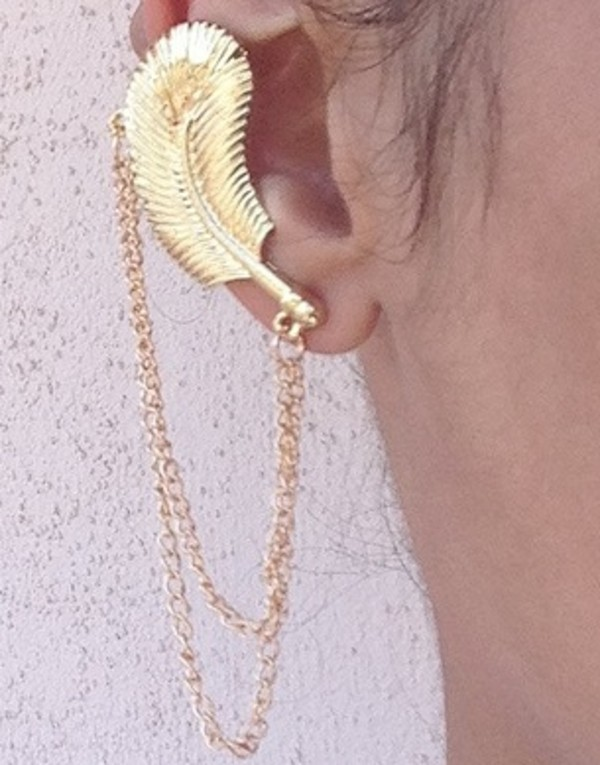 jewels ear cuff ear cuff earrings gold ear cuff gold ear cuffs