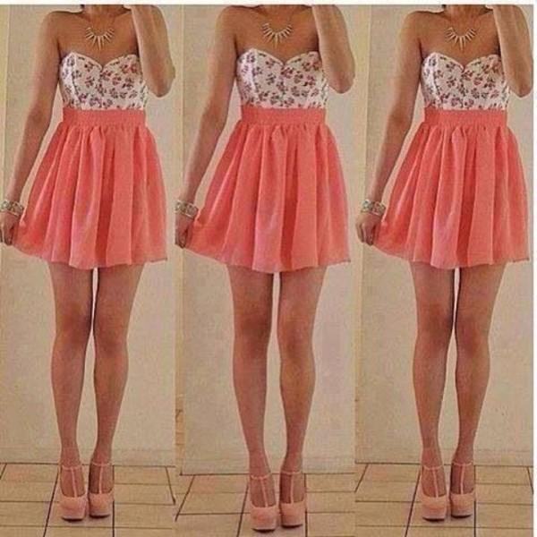 dress shoes skirt