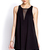 Standout Flared Dress | FOREVER21 - 2000066146