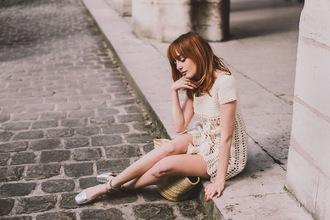 miss pandora blogger dress shoes sunglasses накидка