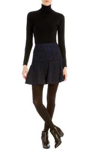 Karen Millen Dropped shoulder detail sweater : Knitwear