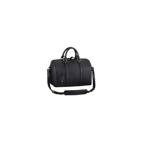 Sc Bag Pm Calf Leather - Louis Vuitton - Polyvore