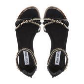 Steve Madden Ladies Sandals | Dune Shoes Online