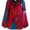 Saylor blouse | diane von furstenberg | matchesfashion.com us