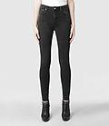 Womens Stilt/Dark Grey (Dark Grey)   ALLSAINTS.com