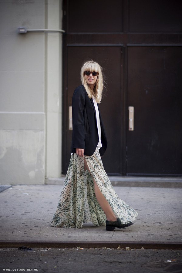 just another me skirt t-shirt jacket shoes jewels sunglasses