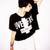 PrettySucks / Female / Live Fast Die Pretty Shirt: 25,00€
