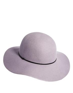 ASOS | ASOS Felt Floppy Hat at ASOS