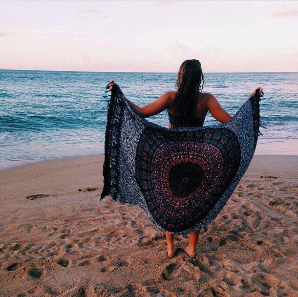 tapestry beach