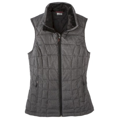 C9 by Champion® Women's Puffer Vest -Heather... : Target