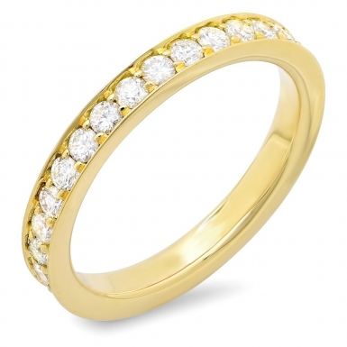 Rings - CB Luxe