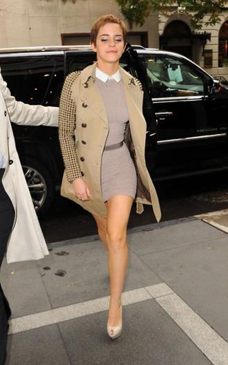 jacket coat stud studs studded women celebrity shoes dress
