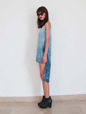 Doppler Dress - GMDCAT