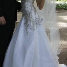 Steven Khalil  Wedding Dresses For Sale | Still White