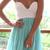 SABO SKIRT  Mint Tea Dress - $68.00