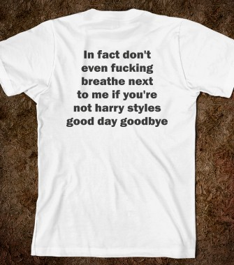 In fact don't even... - Funny For All - Skreened T-shirts, Organic Shirts, Hoodies, Kids Tees, Baby One-Pieces and Tote Bags Custom T-Shirts, Organic Shirts, Hoodies, Novelty Gifts, Kids Apparel, Baby One-Pieces | Skreened - Ethical Custom Apparel