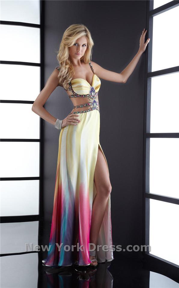 Jasz Couture 4607 Dress - NewYorkDress.com