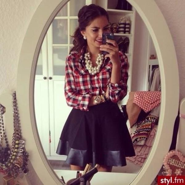 dress jewels skirt