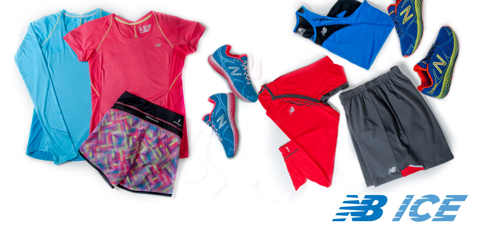 New Balance Shoes & Apparel | Official New Balance® Site