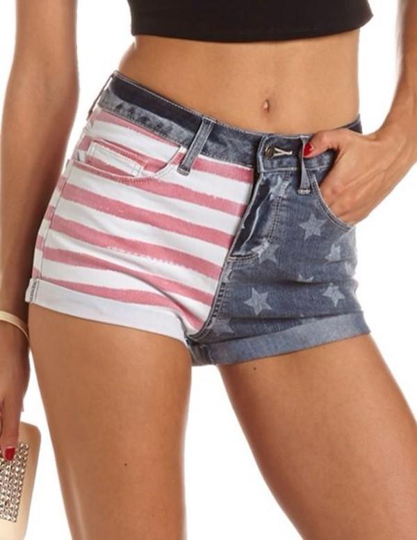 shorts americana