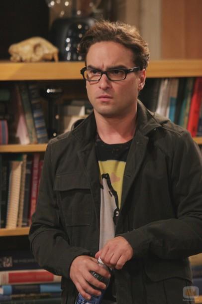 jacket big bang theory leonard