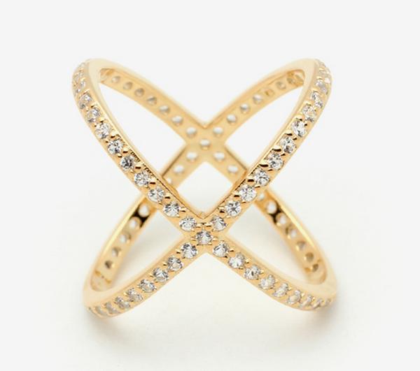 Rings | Alex Mika Jewelry