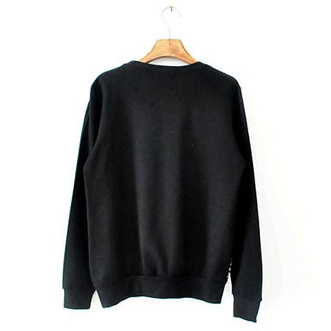 Wholesale Tiger Print Chiffon Stitching Loose-Fitting Cotton Color Matching Sweatershirt For Women (BLACK,ONE SIZE), Hoodies & Sweatshirts - Rosewholesale.com