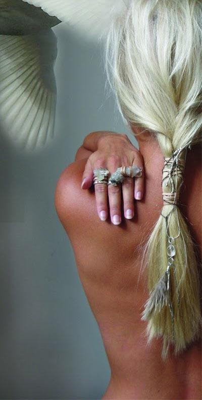 Dreams of Norway jewelry  | Fashion Odor