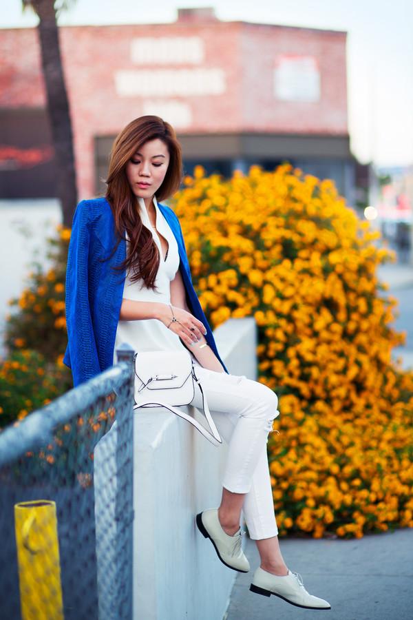 tsangtastic jacket top