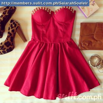 Bustier Dress - Brand New For Sale Philippines- 36923816