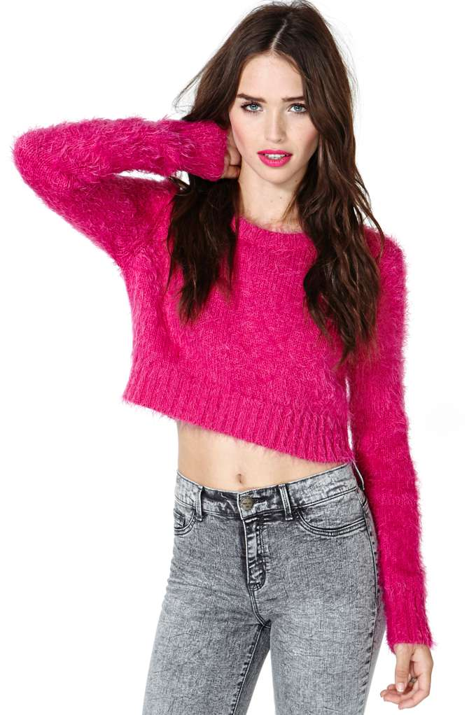 Playground Sweater in  Clothes at Nasty Gal