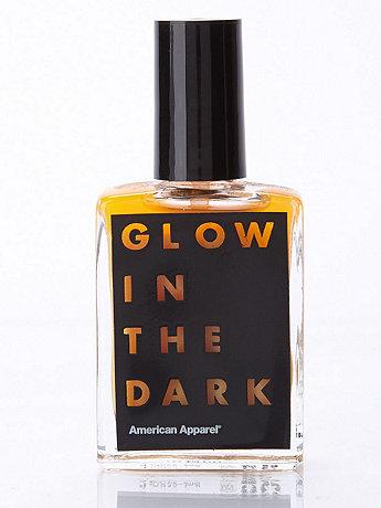 Glow in the Dark Nail Polish   American Apparel