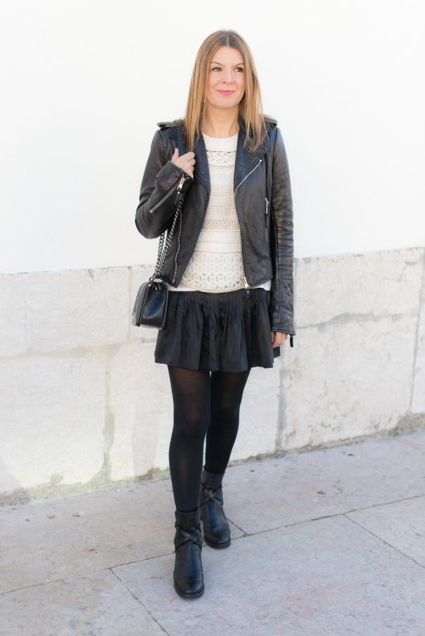 Top Kilona Iro   Blog Mode - The Working Girl