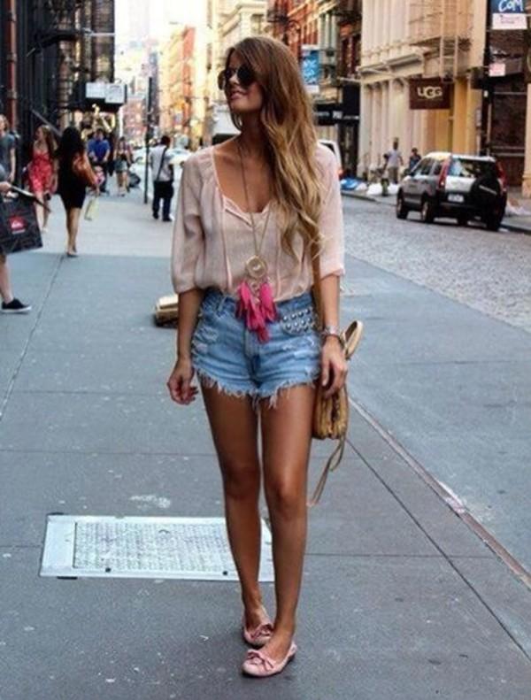 bag women shoulder bags light brown girly shorts jewels shoes