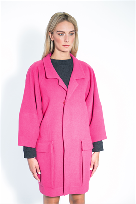 DONT PINK TWICE  Jacket - MELTON JOHN CPWT2014 : Coop-New In : Trelise Cooper Online