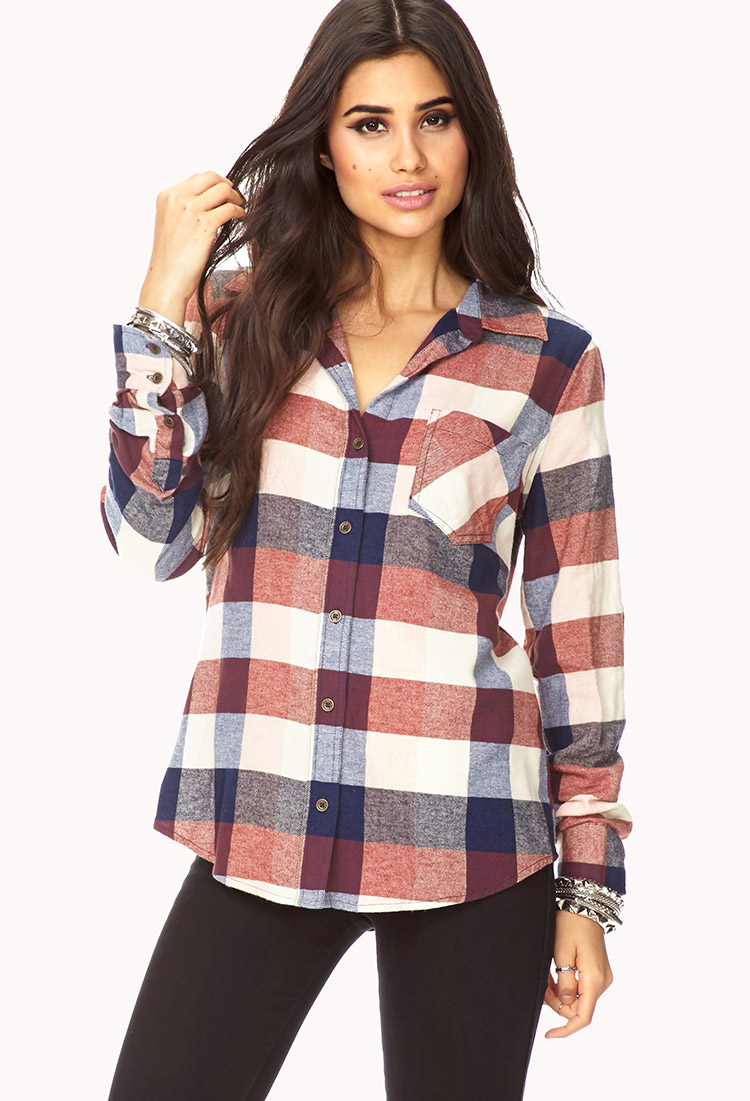 Womens Blouse and shirt | shop online | Forever 21 -  2040495744