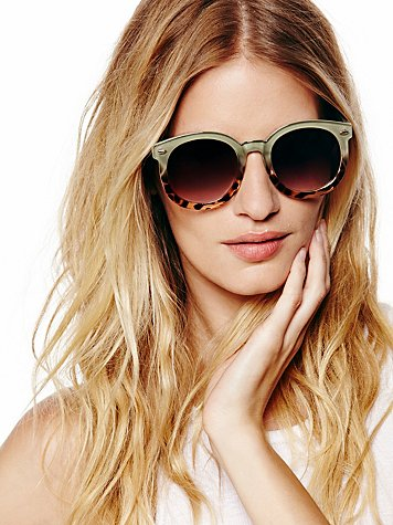 Free People  Abbey Road Sunglasses at Free People Clothing Boutique