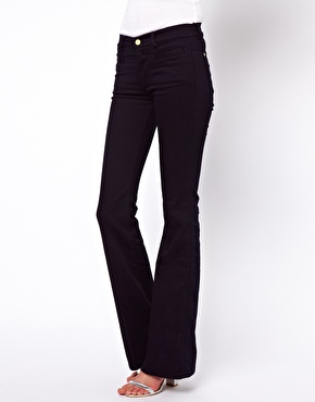 MiH Jeans | MIH Jeans Marrakesh Flared Jeans at ASOS