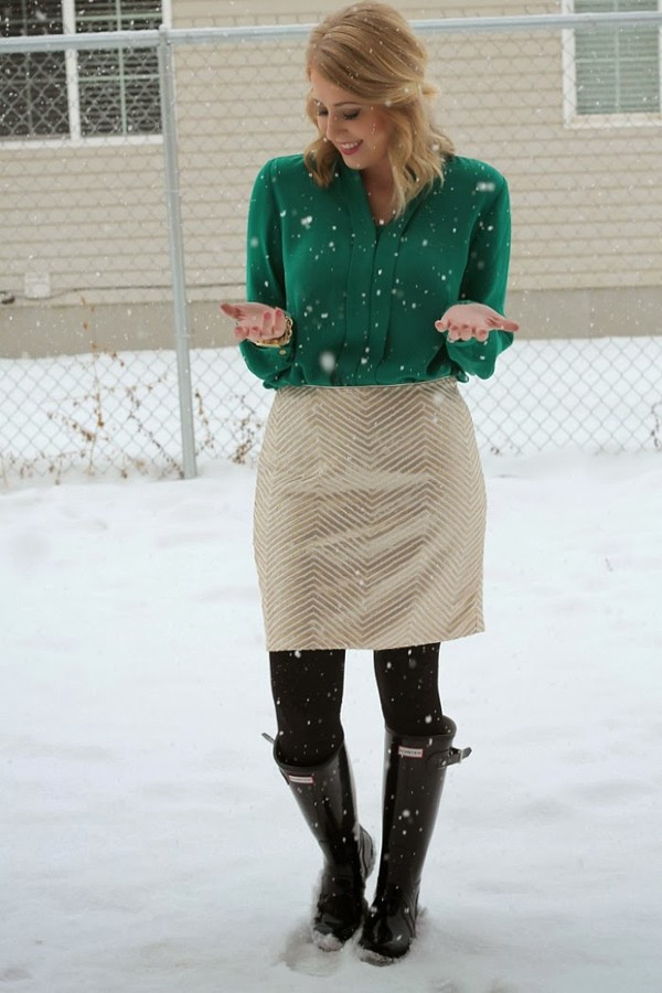 fashion flirtation t-shirt skirt shoes jewels